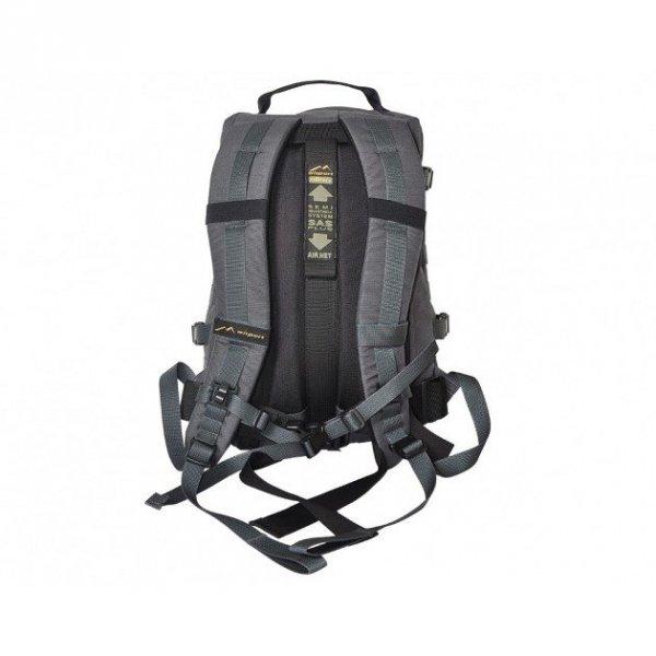 Plecak Wisport Sparrow II 30 l Grafit + Stelaż