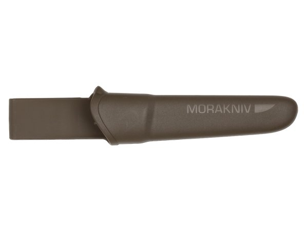 Noż Mora Companion MG Heavy Duty C oliwkowy
