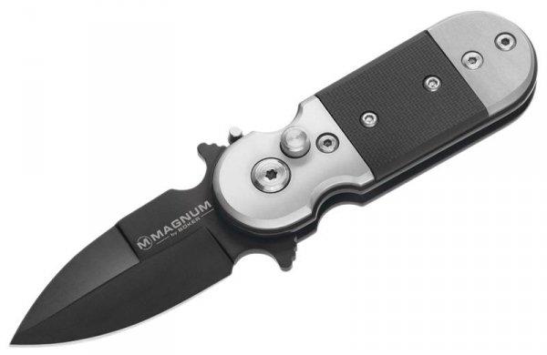 Nóż Magnum Black Lightning