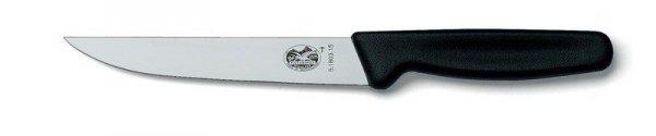 Nóż do mięsa z wąskim ostrzem Victorinox 5.1803.15