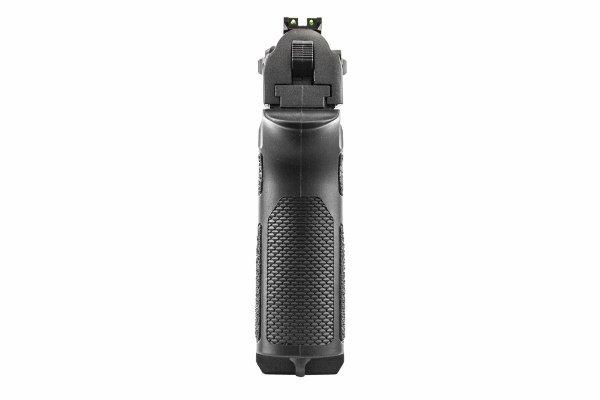 Pistolet wiatrówka WinGun 306 4.5 mm - metalowy