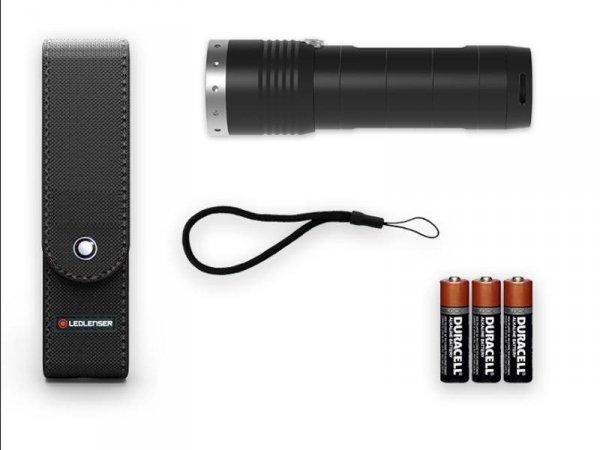 Latarka Led Lenser MT6