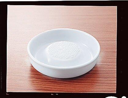 Ceramiczna Tarka Okrągła Mała Kyocera