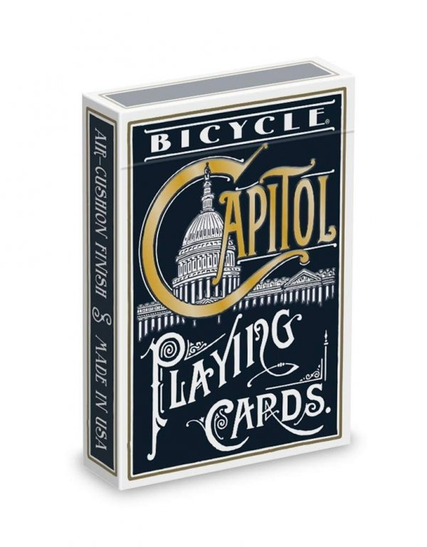 Karty Bicycle Capitol