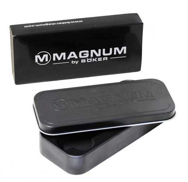 Nóż Magnum Rainbow Dragon