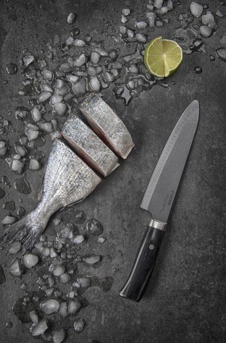 Kyocera Nóż 13 cm Japan