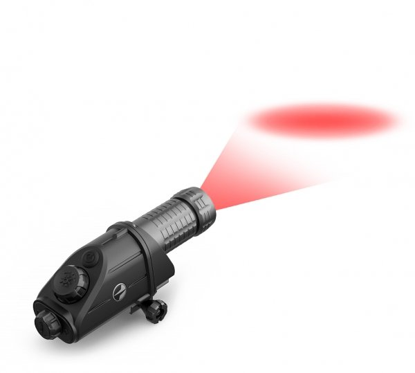 Iluminator laserowy Pulsar AL-915T