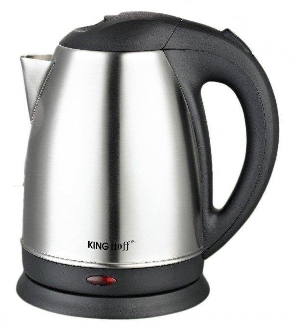 Kinghoff Czajnik 1,7l KH-1011