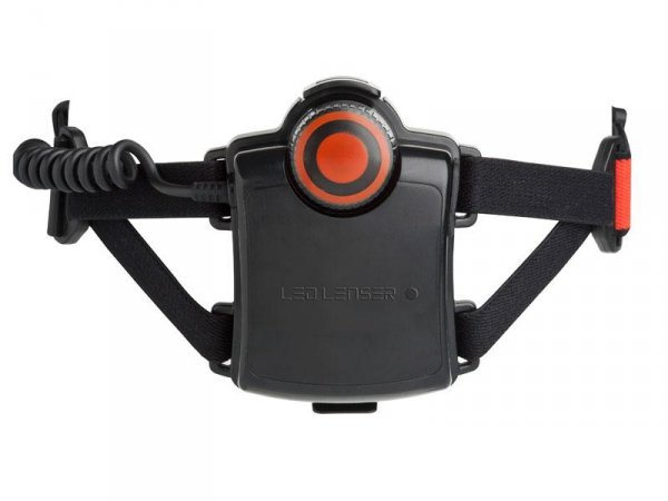 Latarka czołowa Led Lenser H7R.2