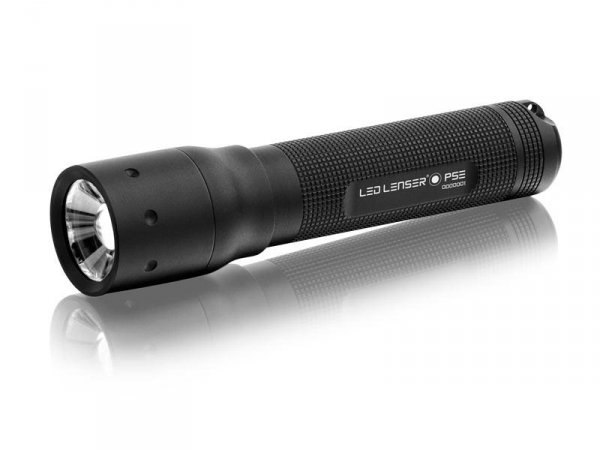 Latarka Led Lenser P5E