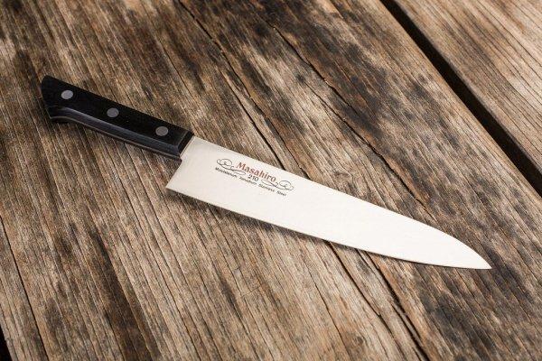 Zestaw noży Masahiro BWH 140_1101