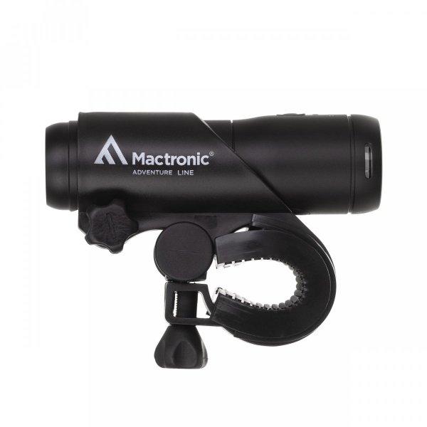 Lampa rowerowa Mactronic SCREAM 3.2 Cree 600lm