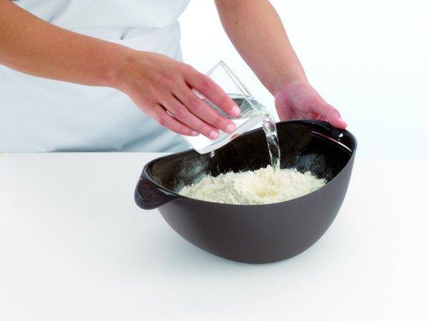 Forma do pieczenia chleba Bread Maker - brązowy Lekue