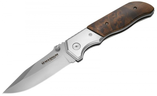 Nóż Magnum Forest Ranger