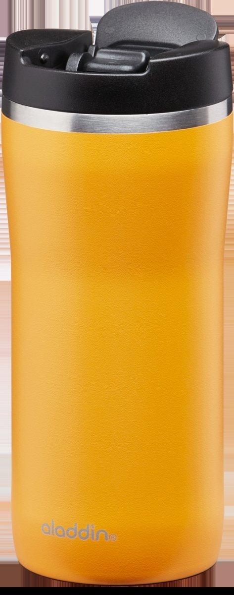 Kubek termiczny MOCCA Leak-Lock™ - żółty - 0.35L / Aladdin