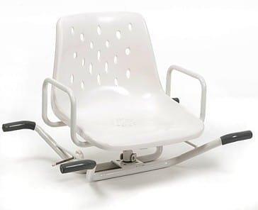 Obracane krzesełko nawannowe MAGDA