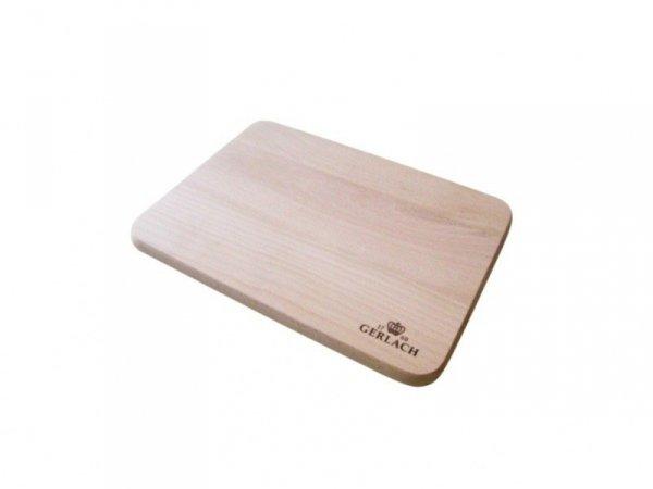 Deska z drewna bukowego 33x21,5cm