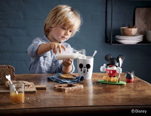 WMF - Zestaw dla dzieci 4 el. Myszka Miki