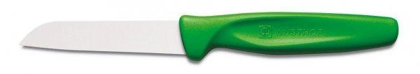 Nóż do warzyw Wüsthof Colour 8 cm zielony