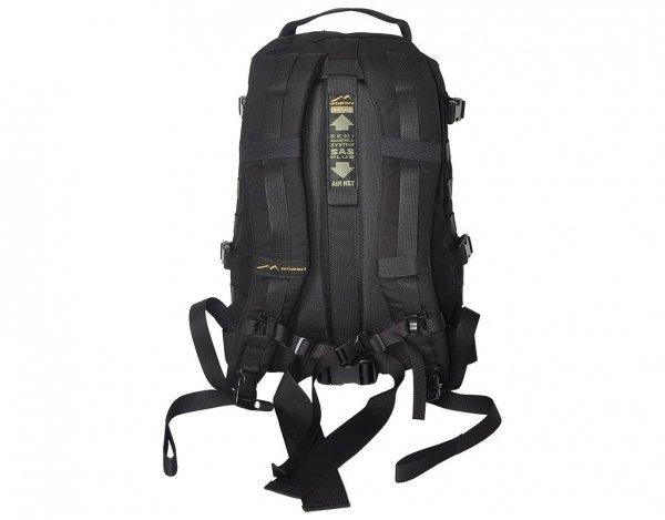 Plecak Wisport Sparrow II 30 l Black