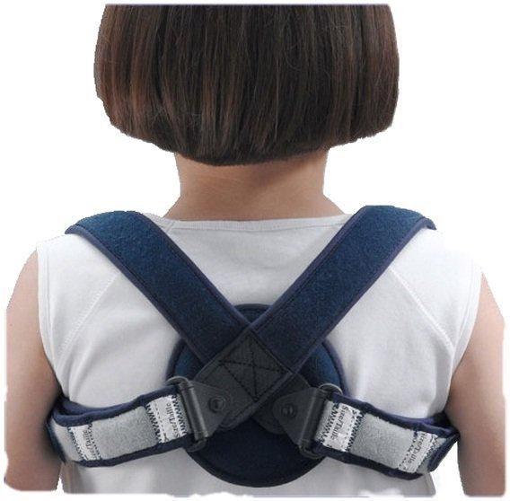Pas obojczykowy dla dzieci LIGAFLEX 2640