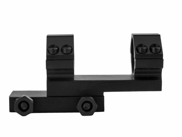 Montaż jednoczęściowy wysoki 1/weaver Offset Leape