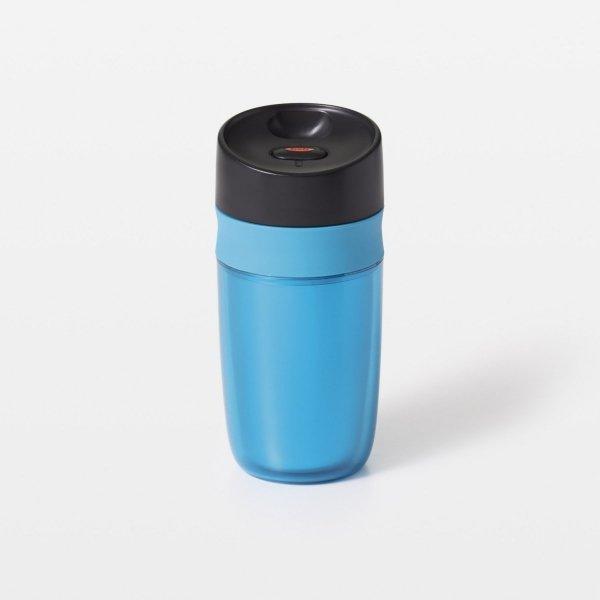 Kubek termiczny 295 ml błękitny Good Grips OXO