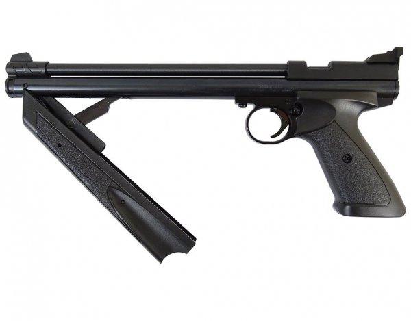 Wiatrówka Crosman P1322 5,5 mm (P1322)