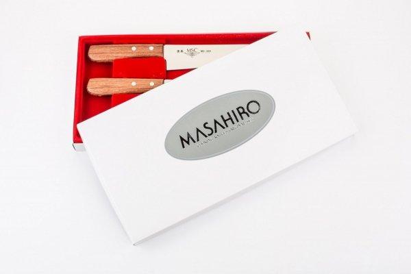 Zestaw noży Masahiro MSC 110_525456