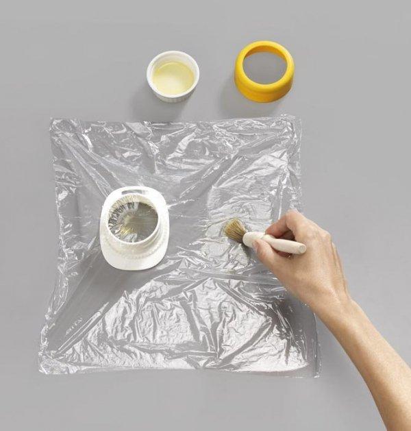 AL – Zestaw do jajek w koszulkach Poach-Pro HPBA