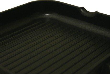Patelnia Ceramiczna Grillowa Cast Line 28 Cm
