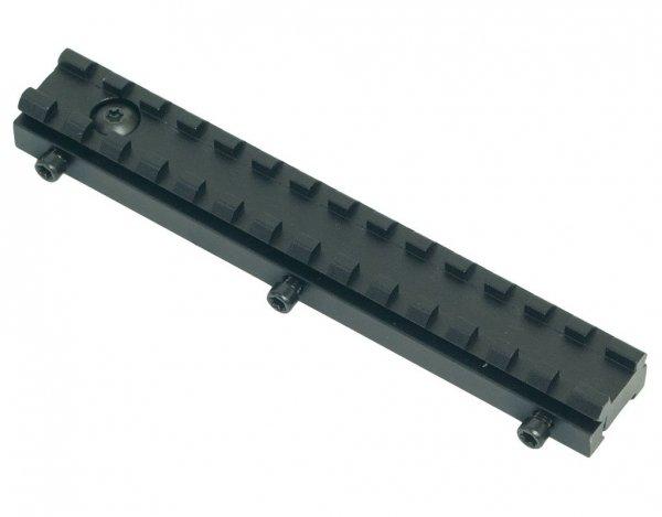Szyna Gamo - adapter 11mm/Weaver (6212214)