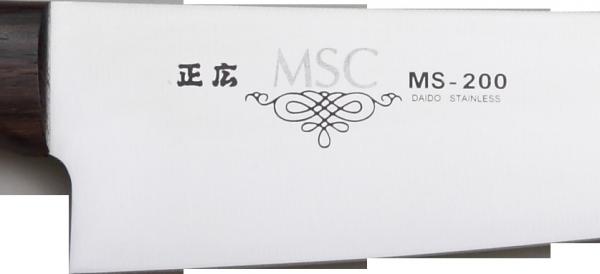Nóż Masahiro MSC Nakiri 160mm [11064]