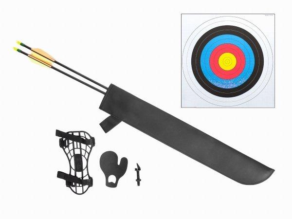Łuk klasyczny Robin Hood wood 30-35 lbs