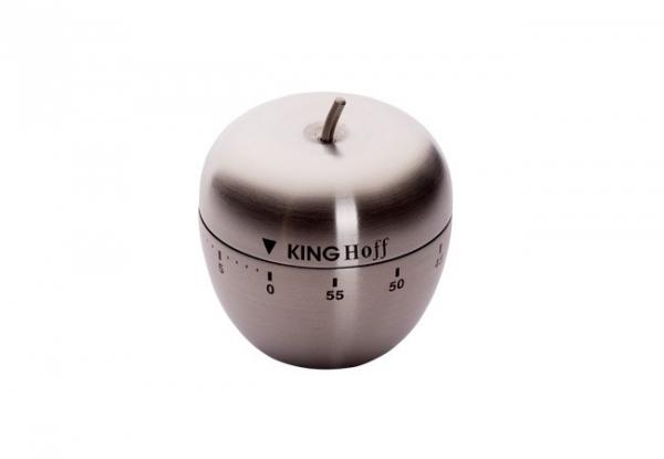 Kinghoff Minutnik Jabłko Kh-3133