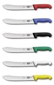 Nóż rzeźniczy Victorinox 5.7408.25 + kurier GRATIS