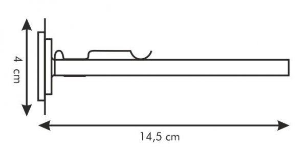 Termometr kucharski GRADIUS Tescoma