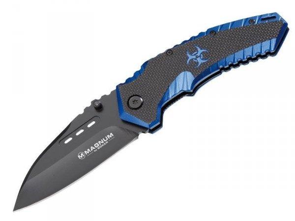 Nóż Magnum Cobalt Strike