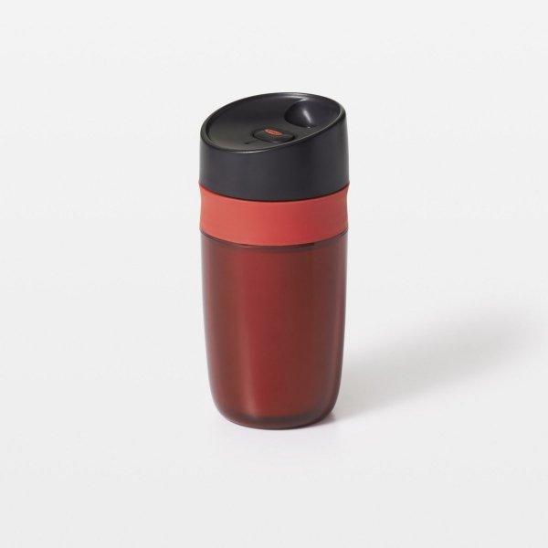Kubek termiczny 295 ml czerwony Good Grips OXO