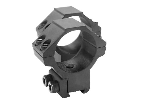 Montaż dwuczęściowy średni Leapers AccuShot 30/11 mm