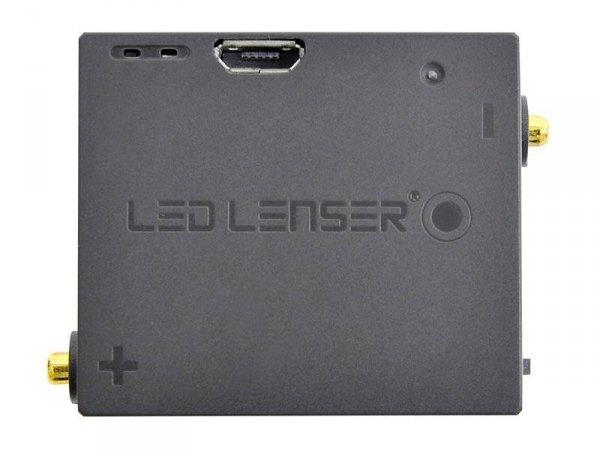 Akumulator Li-ION do latarek Led Lenser SEO