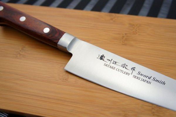 Nóż Szefa 18 cm Satake Kotori