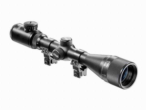 Luneta Walther 3-9x40 AO IR z/m 11 mm