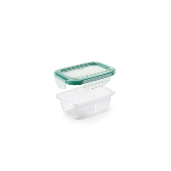 Pojemnik na żywność SNAP, hermetyczny - 0.4L - Good Grips  OXO