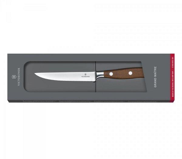 Nóż do steków Victorinox Grand Maître Wood 7.7200.12WG