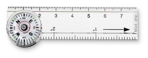 Kompas do zestawu Small SOS Set Victorinox 4.0567.42