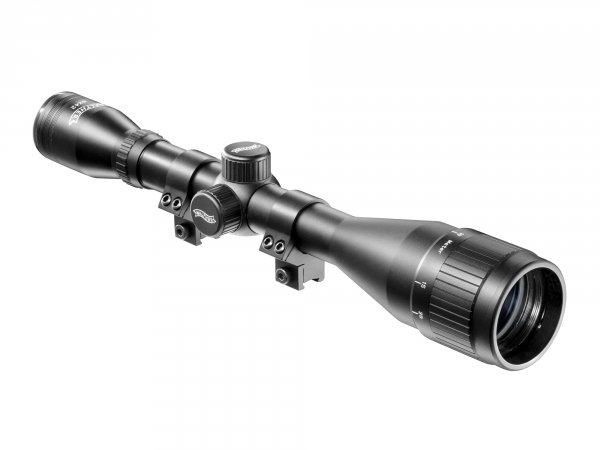 Luneta celownicza Walther 6x42 AO z/m 11 mm