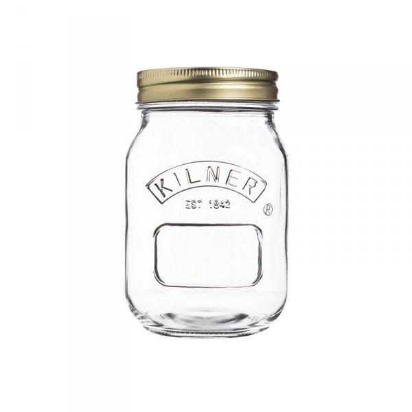Kilner  Słoik 0,5 l, Preserve Jars