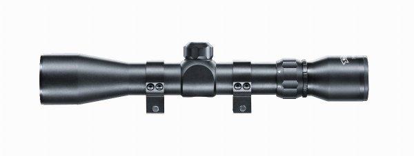 Luneta celownicza Walther 3-9x40 z/m 11 mm