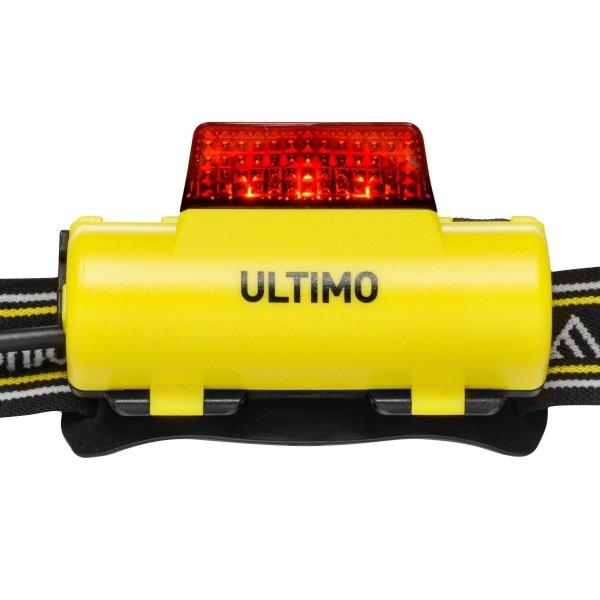 Latarka czołowa Mactronic ULTIMO, 300 lm